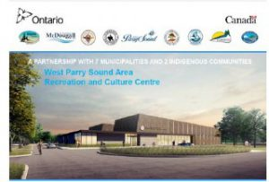 Proposed Wellness Centre and Pool